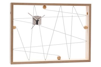 Frame Clock Natural