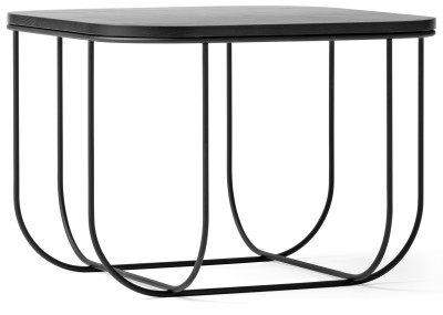 Fuwl Cage Side Table