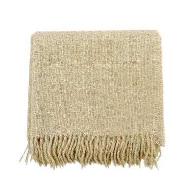 Gaucho Wool Scarf