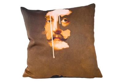 General Mustard Cushion