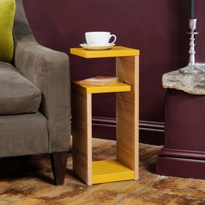 GG Shelves Ochre/Oak