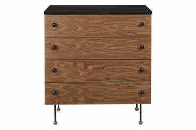 Grossman 4 Drawer Dresser
