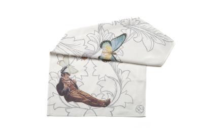 Hampstead Heath Tea Towel