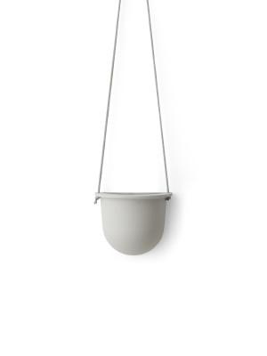 Hanging Vessel Ash