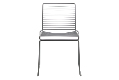 Hee Dining Chair Grey