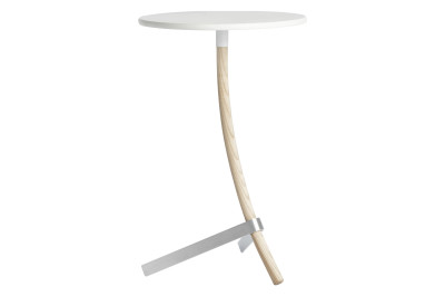 Hilt Flat Side Table
