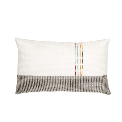 Mindful Hudson Rectangle Cushion Hudson