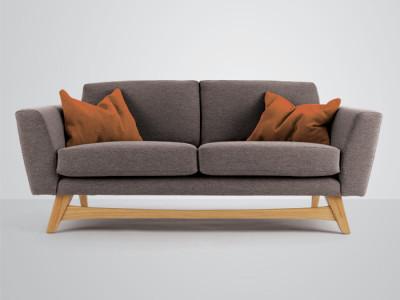 Isaac 2 Seater Sofa