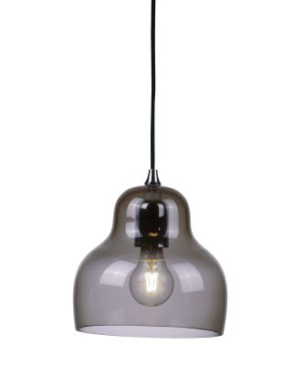 Jelly Narrow Pendant Light Grey