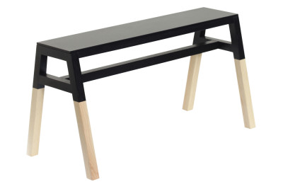 Jessie Bench Black