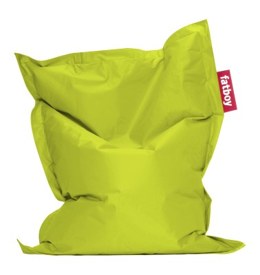 Junior Bean Bag Lime Green