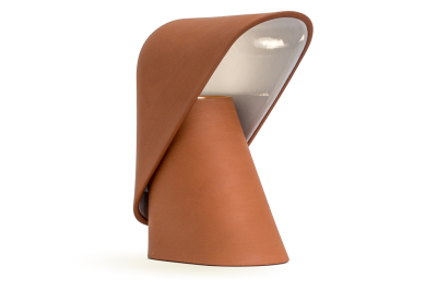 K Table Lamp Terracotta