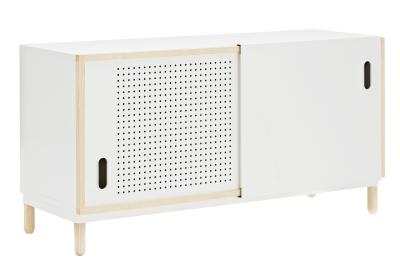Kabino Sideboard White