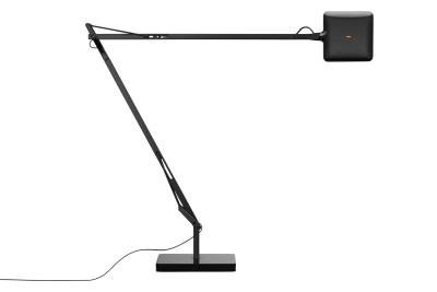 Kelvin Desk Lamp Black