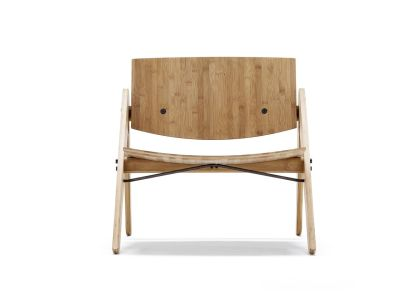 Komplett Lounge Chair Standard