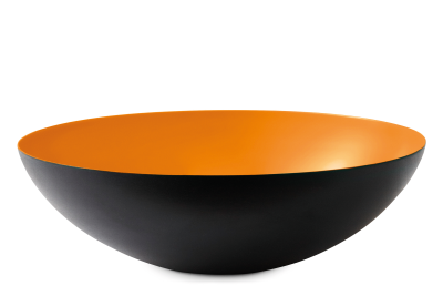 Krenit Bowl Diameter 38cm 7,1 L, Orange