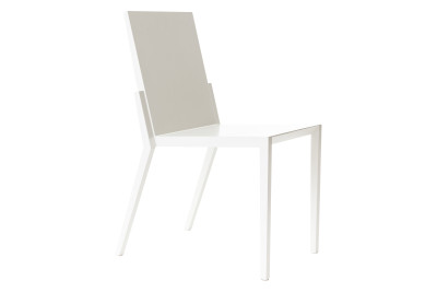 Kuusjoki Stacking Chair White