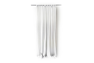 Linen Curtain 163cm H