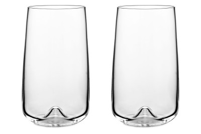 Long Drink Glasses