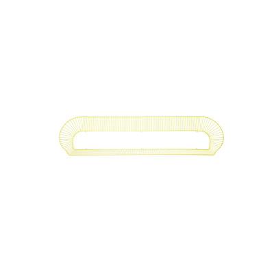 Loop Shelf Yellow