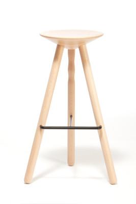 Luco Barstool 60 cm Height