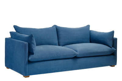 Marchwood Sofa Blue