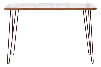Midcentury Modern Desk Iroko