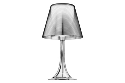 Miss K Table Lamp Transparent