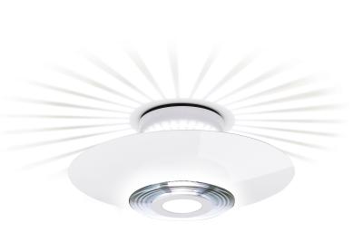 Moni Ceiling Light 2, Large