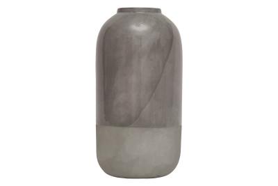 Muru Vase 01 Dark Grey
