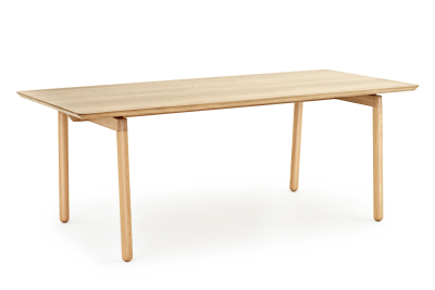 Nord Rectangular Dining Table