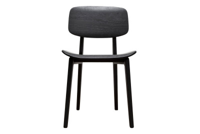 NY11 Dining Chair Black