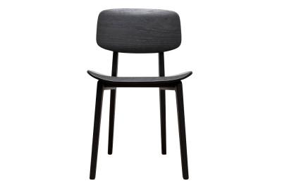 NY11 Dining Chair Black