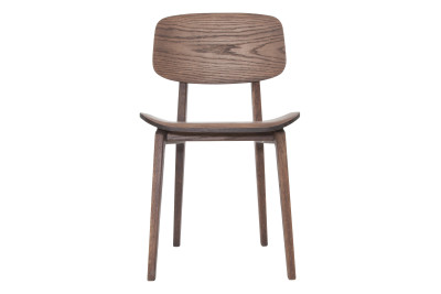 NY11 Dining Chair Walnut