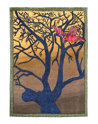 Oak Rug Oak, Ex-Display