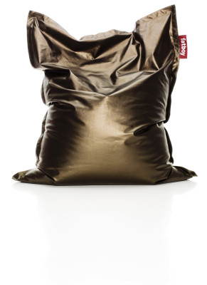 Original Metahlowski Bean Bag Bronzo