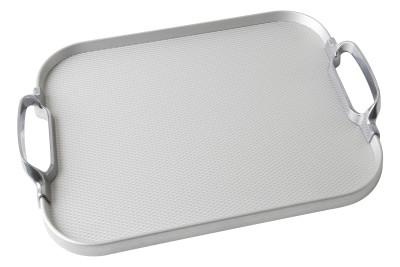 Original Tray Silver, 14 Inch