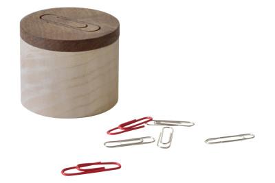 Paperclip Pot