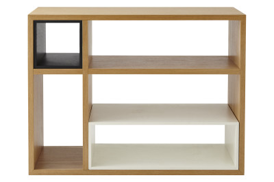 Pelham Low Shelving