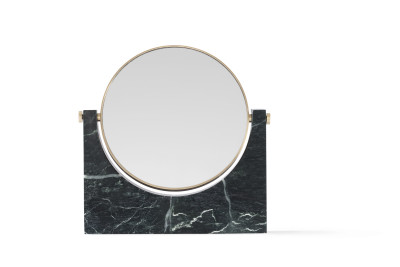 Pepe Marble Mirror Green