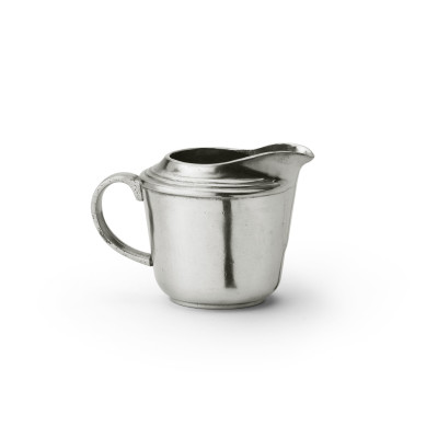 Pewter Milk Jug