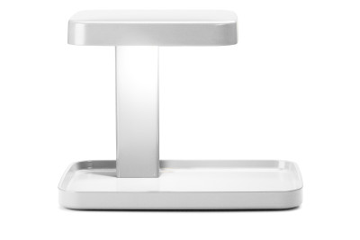 Piani Table Lamp White