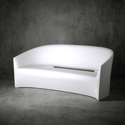 Pine Beach Sofa Outdoor Kit without Light