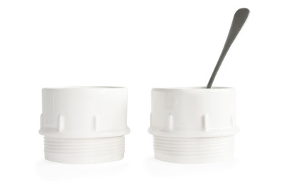 Pipe Condiment Cups Set