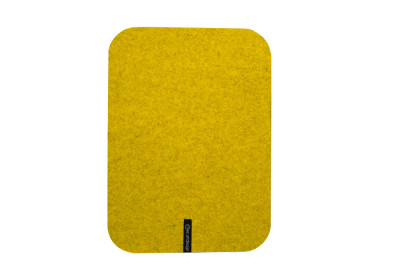 Place Placemat Set Yellow