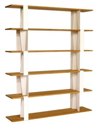 Planar Shelving 6  Shelves