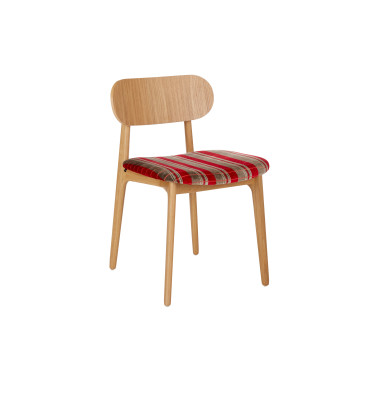PLC Upholstered Dining Chair  Ex-display