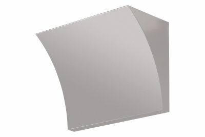 Pochette Wall Light Grey