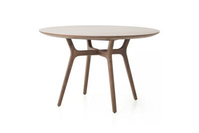 Rén Round Dining Table C1100 Natural Ash