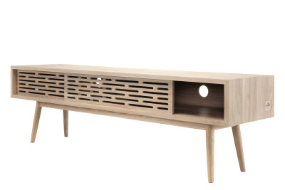 Radio Sideboard Oak